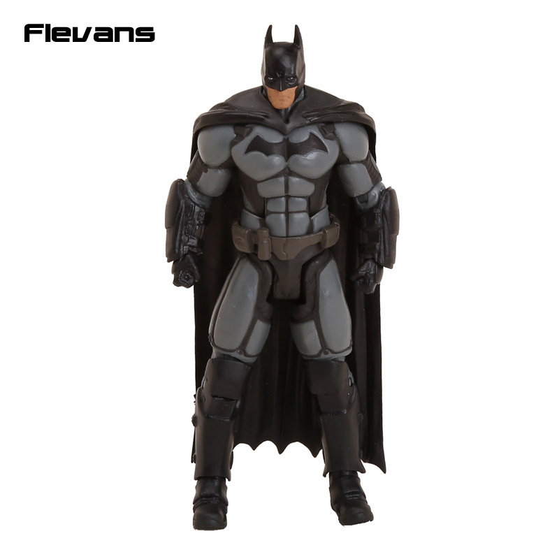 Batman v Superman Dawn of Justice Batman PVC Action Figure Collectible Toy 7 18cm batman v superman dawn of justice batman batmobile pvc action figure collectible toy 25cm