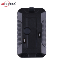 GSM Voice Recorder 5000mAh Battery Waterproof Robust Magnet Movement Alert Voice Document Q813 32G Byte SD Card For Police Detector