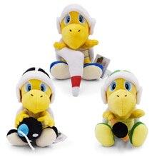 3 Styles Anime Super Mario Bros Hammer Bro. Koopa Troopa Peluche Doll Plush Soft Stuffed Baby Toy Christmas Gift goorin bros 101 4918 bro