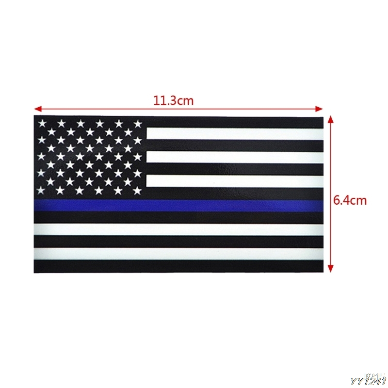 amazoncom thin blue line american flag 3 x 5 ft with