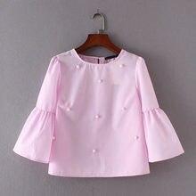 Lots Shirt Blouse Achetez Prix Pearls Petit With Des À qpUVSzM