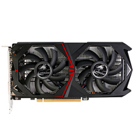 Pre Sale Colorful NVIDIA GeForce GTX1050 OC 7000MHz 2G GDDR5 14nm 1379MHz 128bit Video Graphics Card
