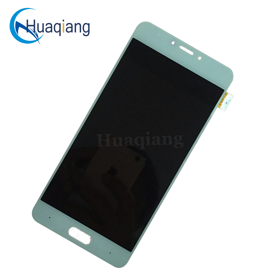 LCD For Blu Vivo 6 LCD Screen Display with Touch Screen