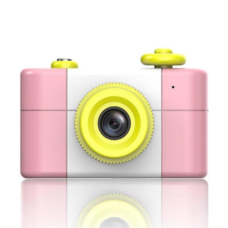 Enfants de caméra numérique d'amusement jouet caméra appareil photo peut prendre des photos petit photographe simulation REFLEX auto-minuterie