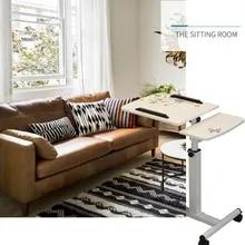 Table-Bed Desk Laptop-Storage Folding
