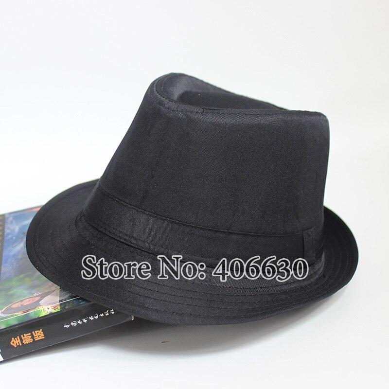 Herbst Casual Gestreiften Männer Fedora Hüte Stil Chapeu Masculino Panama Jazz Gangster Caps Cbdb002 Kopfbedeckungen Für Herren Bekleidung Zubehör