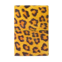 2019 New Arrival Fashion Leopard Pattern Travel Passport ID Credit Card Cover Holder Case Protector Organizer new pu leather passport cover holder women men travel credit card holder travel id card document passport holder