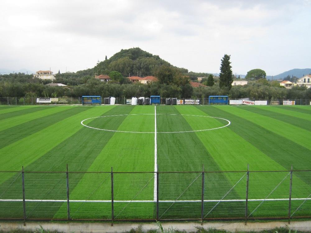 Dél-amerikai piac futball mesterséges - Fitness és testépítés - Fénykép 3
