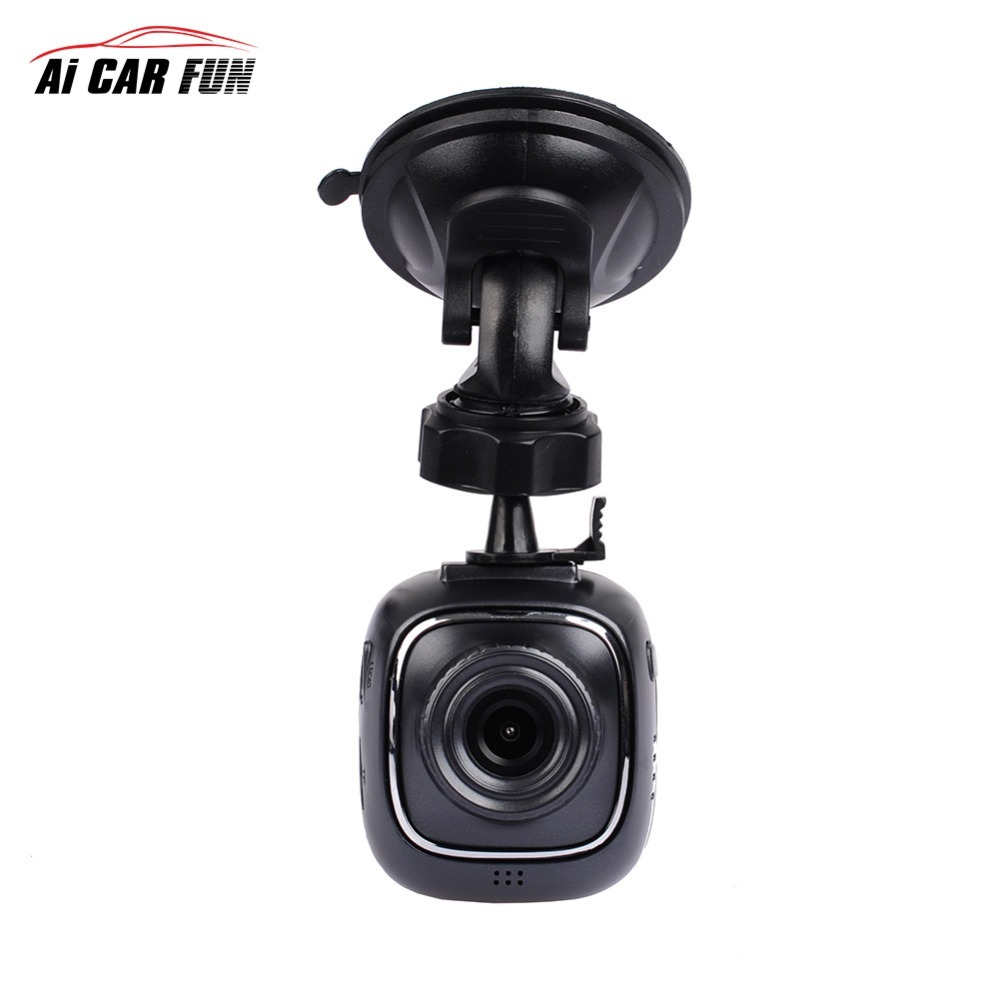NTK96223 Mini 1.5 Car DVR Recorder 1080P HD Dash Cam with High Quality Resolution Support Motion Monitoring G-sensor Function ...