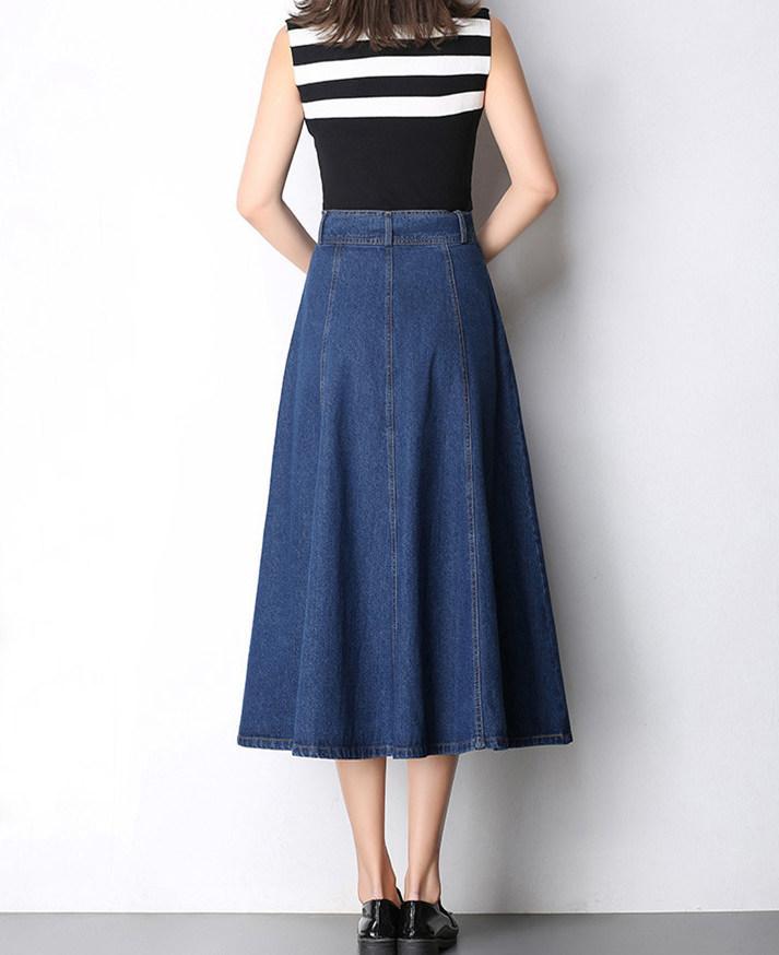 denim skirt (7)