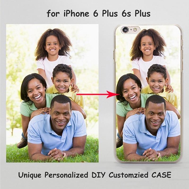 DIY Custom Name Photo Cover <font><b>Case</b></font> for iPhone 4 4S 5 5S 5C 6 6S Plus <font><b>Samsung</b></font> Galaxy S3 S4 S5 mini S6 S7 Edge A3 A5 A7 J5 <font><b>J7</b></font> 2016