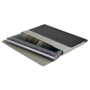 Image 4 - لينوفو اليوغا تبويب 3 زائد 10 واقية غطاء الذكية قرص الجلد ل tab3 زائد YT X703F X703 10.1 بوصة حامي كم