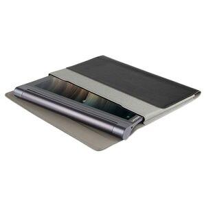 Image 4 - Case עבור lenovo yoga tab 3 בתוספת 10 מגן כיסוי חכם עור שרוול מגן 10.1 inch Tablet עבור TAB3 בתוספת YT X703F X703