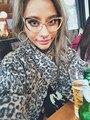 HBK Женщины Марка Дизайнер Очки 2016 Роскошные Металл Золото Негабаритных Sexy Cat Eyes Солнцезащитные Очки Дамы
