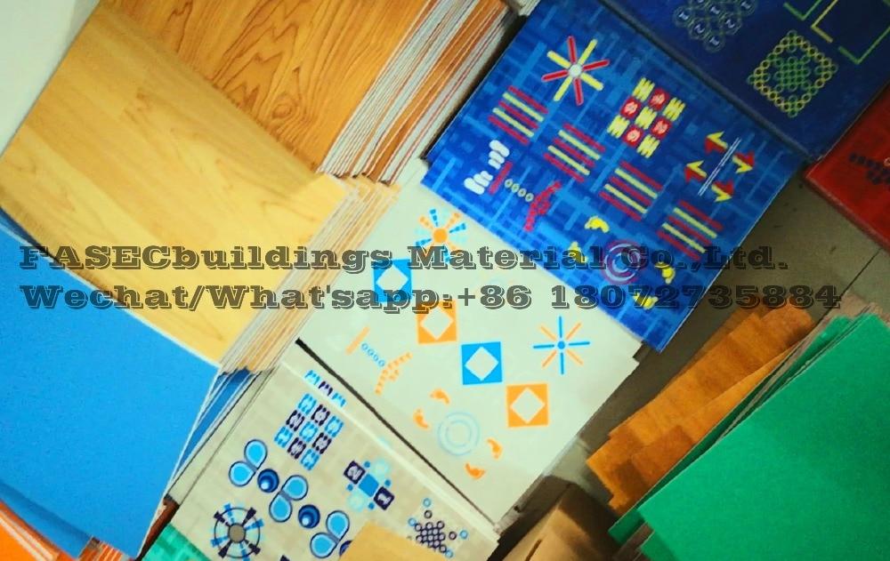 Commercial Pvc Resilient Vinyl Flooring Sheet In Rolls For Healthcare Hospital University School Office Warehouse