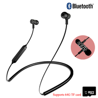 ST K1 Bluetooth Earphone With MIC Sport Wireless Earphones Earbuds Bass Bluetooth Headphones For IPhone Xiaomi