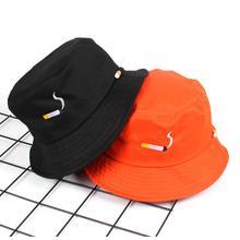 Шляпа-ведро с вышивкой «NO CHILL» для мужчин и женщин, шляпа в стиле хип-хоп, шляпа в рыбацком стиле для взрослых, Панама Боб, летняя шляпа для влюбленных