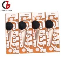 5 шт. голосовой модуль KD9561 CK9561 модуль сигнализации 4 вида звука DIY Kit