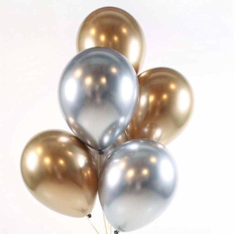 10pcs-12inch-NEW-Metallic-Latex-Balloons-Thick-Pearly-Metal-Chrome-Alloy-Colors-Photograph-Wedding-Party-Decoration