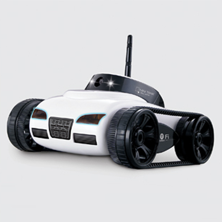 Us 35 99 Rc Car With Camera 777 270 Wifi Remote Control Toy Tank Fpv Camera Support Ios Android Iphone Ipad Ipod Controller Gift Fswb In Rc Tanks
