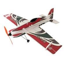 Bayer Model 540 800mm Wingspan EPP 3D Aerobatic RC Airplane KIT With Landing Gear