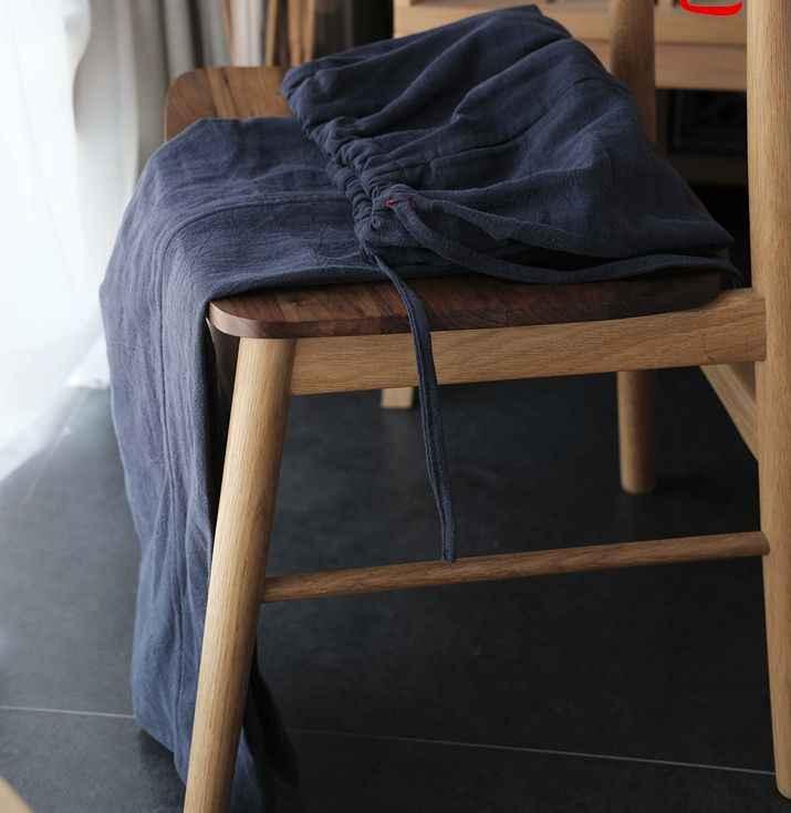 Wiosna i jesień męskie mężczyźni wysokiej jakości pościel i bawełna tai chi sztuki walki spodnie Kung Fu spodnie do ćwiczeń czarny/niebieski /szary/zielony
