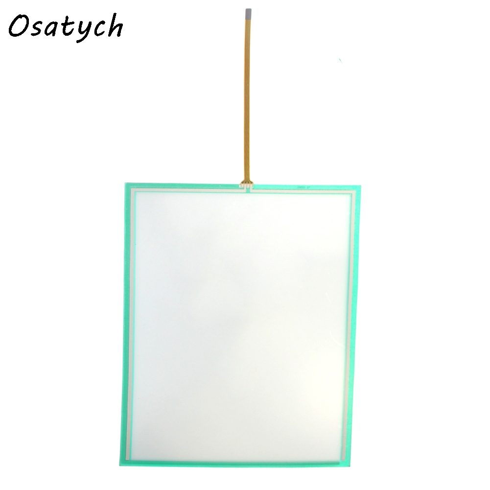 12 Inch for 6AV6 545-0DA10-0AX0 MP370 LCD Touch HMI Panel Glass 264*207mm Touch Screen Glass new touch glass touch screen panel new for 6av6 545 0ca10 0ax0 tp270 6 inch