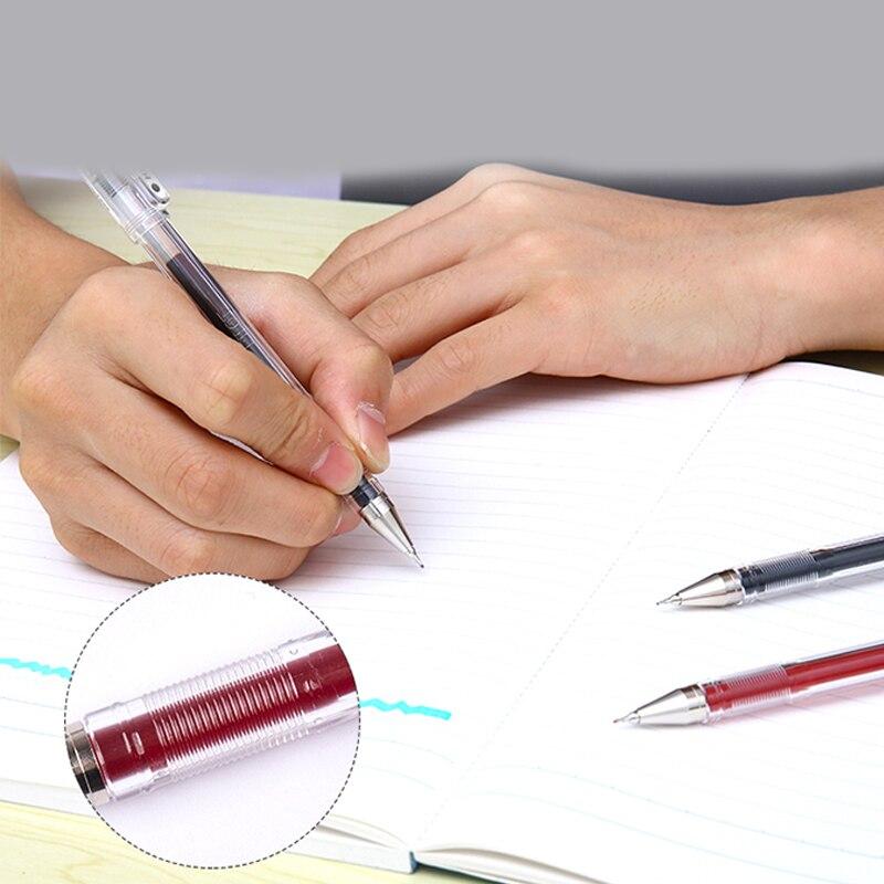Image 5 - 12pcs/lot Wholesale Gel Pen 0.3MM Japan Pilot Signature pen office and school gel rollerball pen BLLH 20C3-in Gel Pens from Office & School Supplies