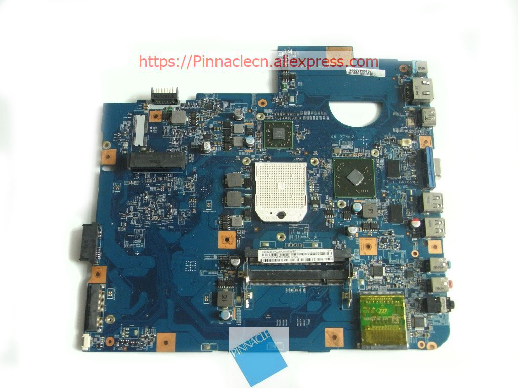 MBP4201004 Motherboard for ACER Aspire 5536 5536G 48.4CH01.021 fr french laptop replacement keyboard for acer as5810t 5410t 5536 5536g 5738 black