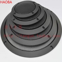 speaker grill mesh 6.5inch 8inch 10inch free shipping