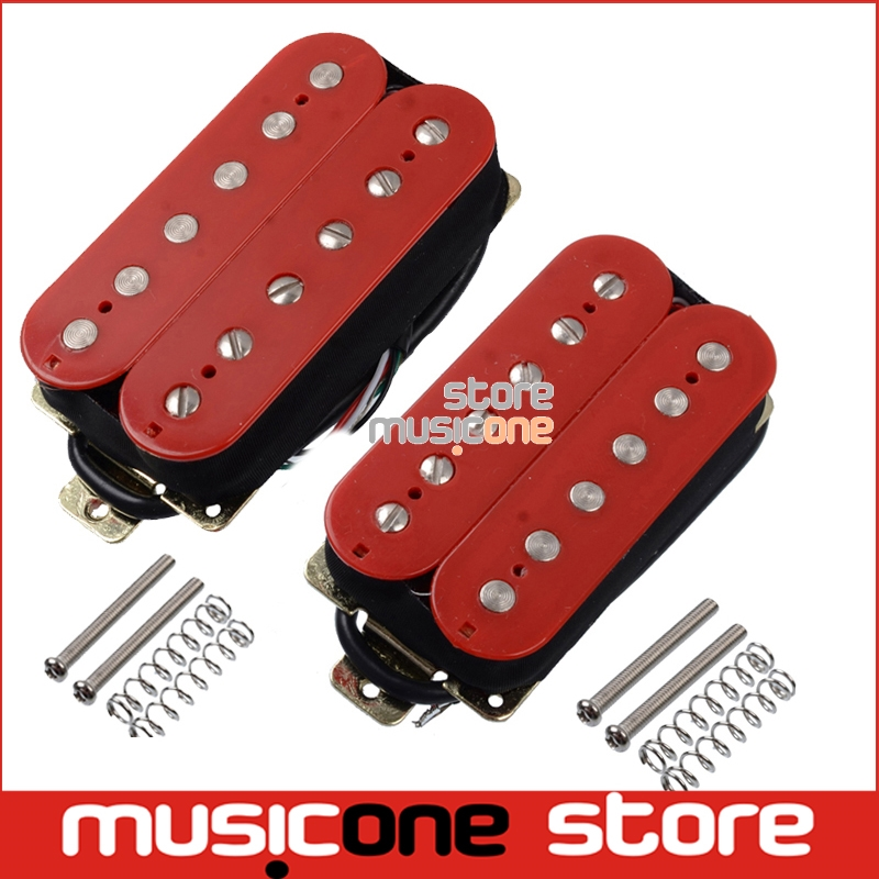 buy electric guitar double coil humbucker pickup electric guitar pickup bridge. Black Bedroom Furniture Sets. Home Design Ideas