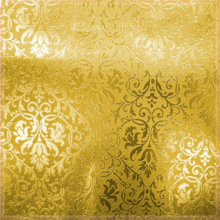 Free Shipping3d Wallpaper 2015 New Products Silver Metallic Design Home Decor Gold Designer Wall Paper Papel In Wallpapers From