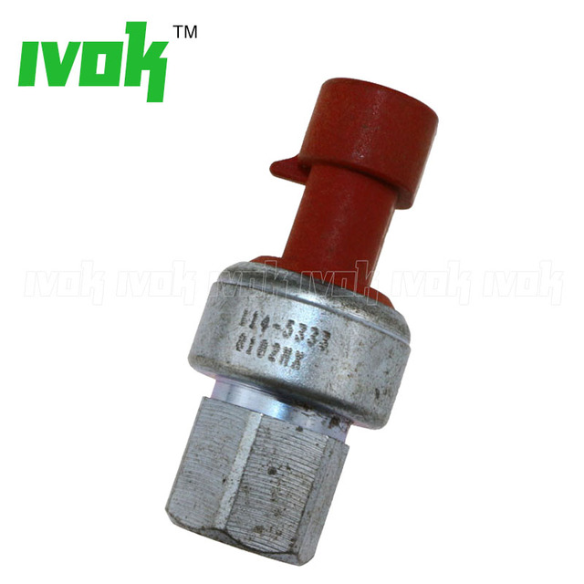 Ac air conditioning low pressure switch for cat 114 5333 binary ac air conditioning low pressure switch for cat 114 5333 binary switch publicscrutiny Images