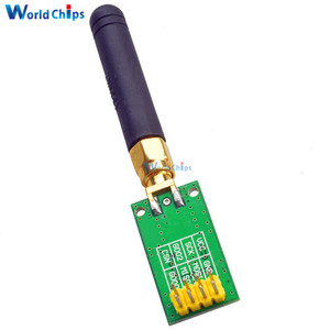 Image 2 - CC1101 Wireless RF Transceiver 315/433/868/915MHZ + SMA Antenna Wireless Module 1.8 3.6V