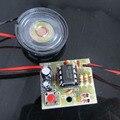 Идеальный Люкс Электронный Производство Дверной Звонок Дверной Звонок Пакет DIY Kit NE555 Оптовая