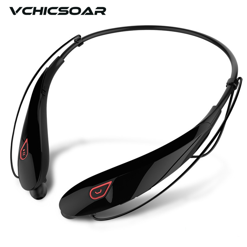 Vchicsoar Y98 Wireless Stereo Bluetooth Headset Music Headphone Sport Bass Earphone Handsfree Neckband Earbuds MP3 Media Play hbs 760 bluetooth 4 0 headset headphone wireless stereo hifi handsfree neckband sweatproof sport earphone earbuds for call music