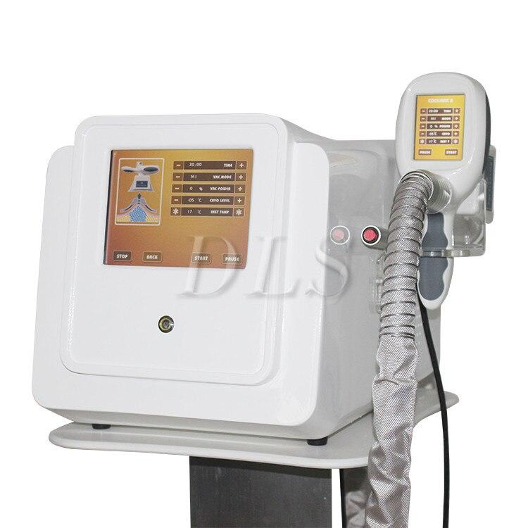 Función de pérdida de peso zeltiqs máquina de congelación de grasa