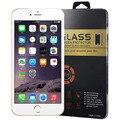 0.26mm 2.5d 9 h para iphone 7 temperado proteção de vidro para iphone 5 5s 4S 6 6 s se 7 além de tela iphone 7 vidro pelicula de vidro