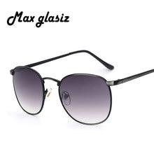 517c81c7d602a Unisex Hippie Shades Hippy 60 S John Lennon Estilo Rodada Do Vintage óculos  de Sol De Paz Dos Homens armação de metal Retro ócul.