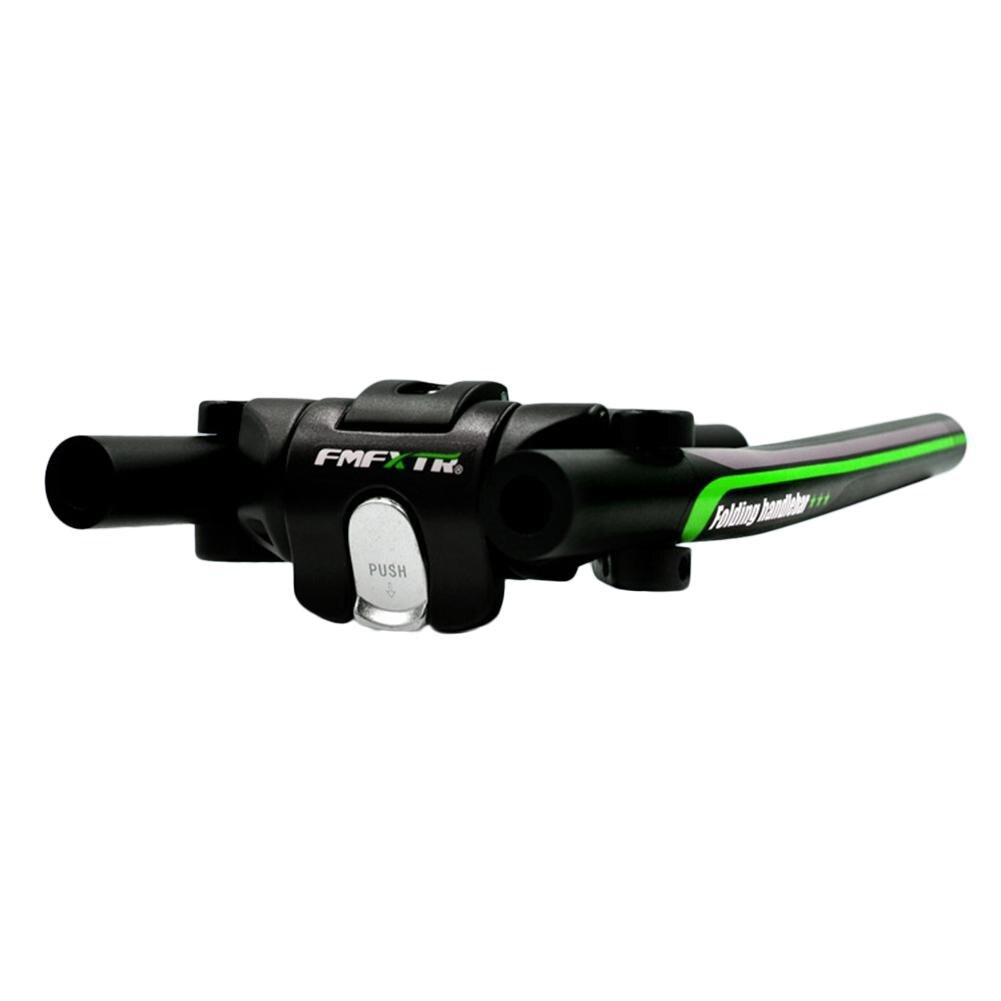2018 Road Mountain Bike MTB Bar End Aluminum Alloy Folding Bicycles Handlebar Handle Bar Ends Bicycle Parts цена