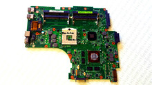 motherboard for ASUS N53JQ N53JG laptop motherboard 1GB GT 425M HM55 DDR3 Free Shipping 100% test ok цена и фото
