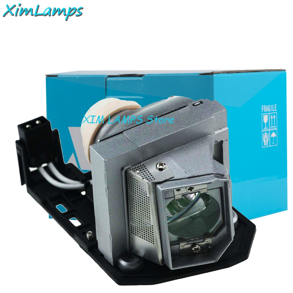 Compatible Projector Lamp with housing BL-FU190D / SP.8TM01GC01 for OPTOMA X305ST W305ST GT760 Projector Bulb Retail Package compatible projector lamp bulb bl fp280e de 5811116519 with housing for optoma eh1060 th1060 tx779 ex779 eh1060i