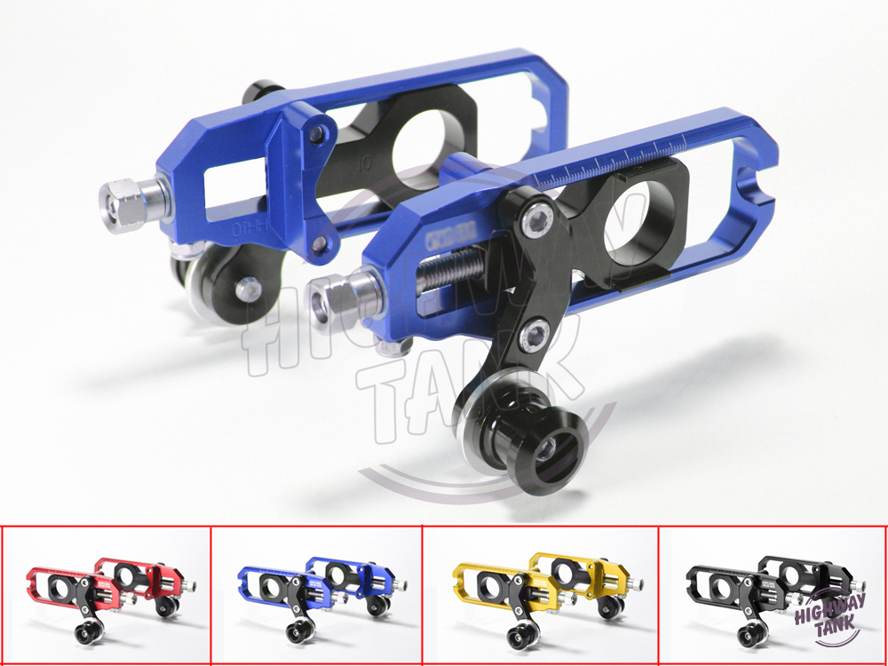 Motorcycle CNC aluminum transmission chain regulator case for YAMAHA YZF1000 R1 2006 (only compatible with R1 2006) поршень 04 08 yzf1000 r1