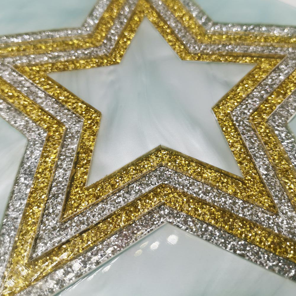 Star Acrylic Bag (12)