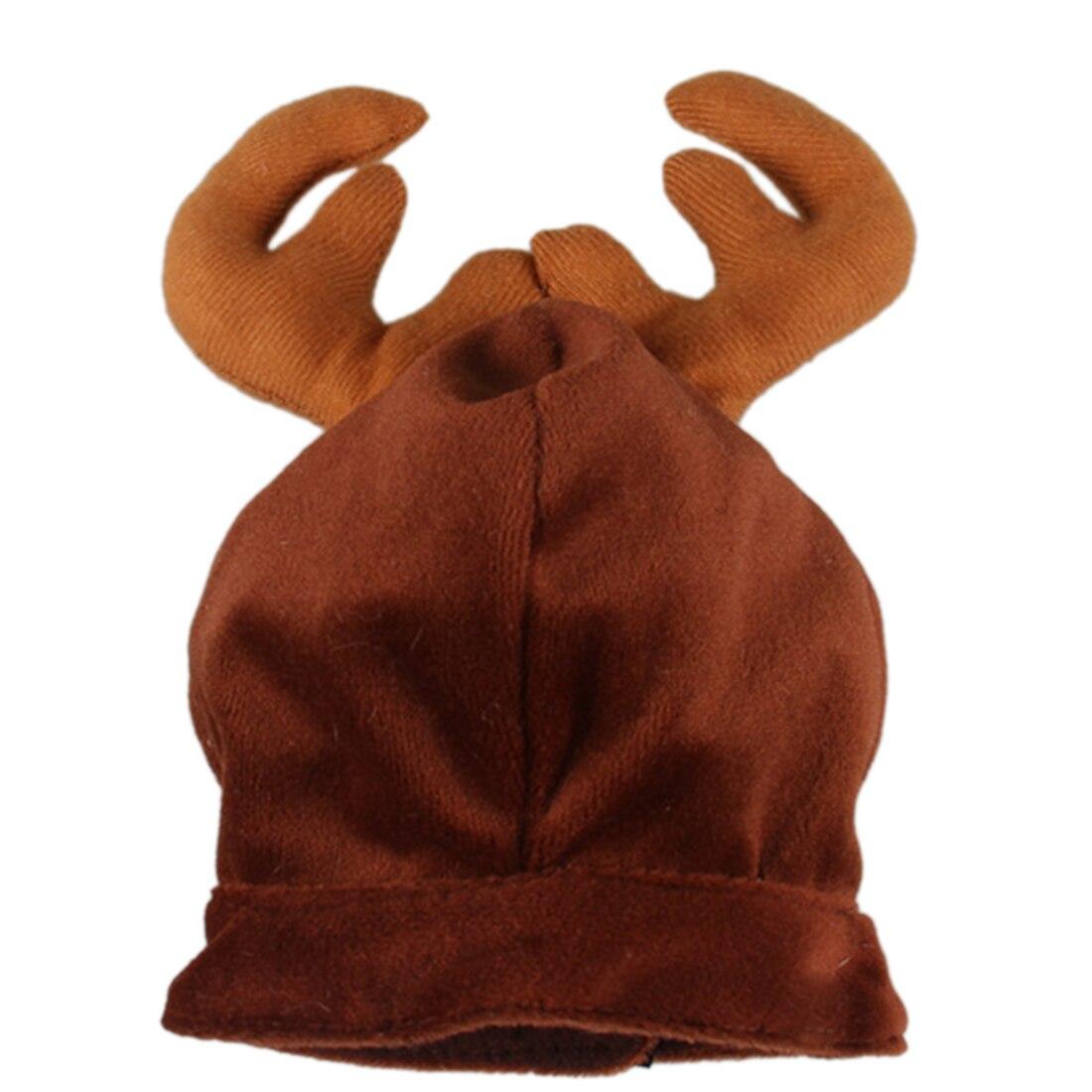 Petforu Mascota Gato Tapa Sombreros Sombrero de Navidad Disfraces de ...