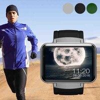 Смарт наручные часы bluetooth DM98 Bluetooth Смарт часы здоровья наручные браслет монитор сердечного ритма WI FI GPS gsm BT bfof