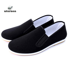 2016 kung fu shoes selling large-size, high-quality safety shoes breathable men's casual spring and autumn, free shipping#31
