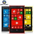 Оригинальный Nokia Lumia 920 телефон GPS WiFi 3 Г и 4 Г 32 ГБ ROM 1 ГБ RAM 8MP Камера Разблокирована Windows сотовый телефон Бесплатная Доставка