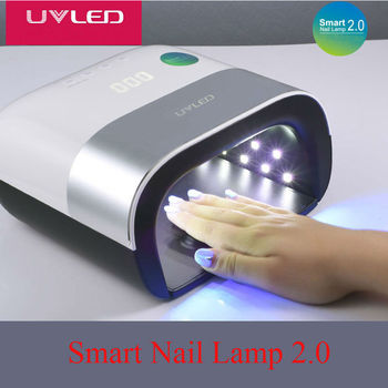 Uv Nail Lamp Sun3 Nail Phototherapy Machine 48w Fast Drying Induction Curing Lamp Dryer Second Generation Led For Gel Polish