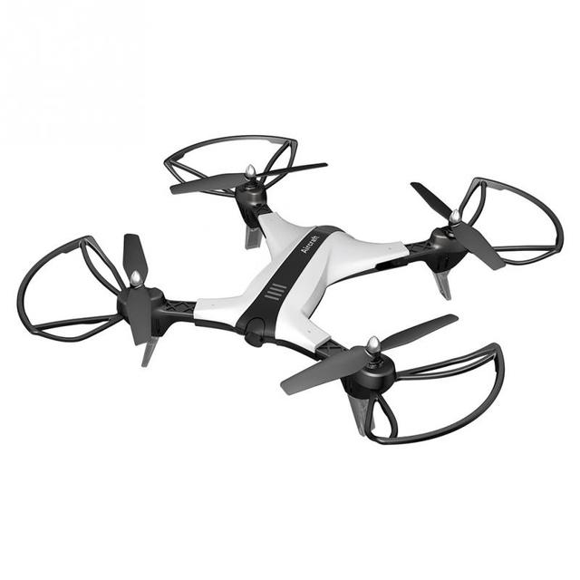 Xy 017 2 Foldable 2 0 Mp Rc Quadcopter Drone Headless Mode Four Axis